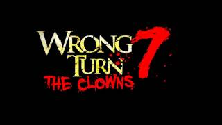 Wrong Turn 7  The Clowns trailer   YouTube | New 2017 Movies