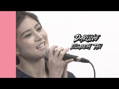 #akuStar: Elizabeth Tan - Darling