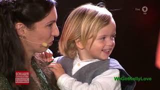 Angelo Kelly & Family @ Schlager Stars & Sterne (Die Schlossparty in Österreich 02.06.2018)