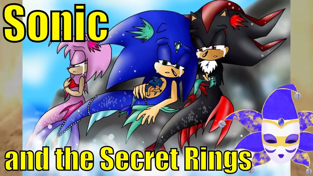 Sonic And The Secret Rings Rating