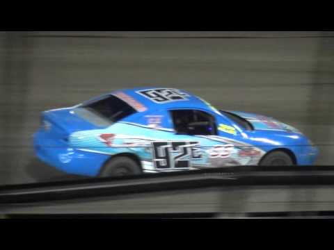 Sport Compact feature Southern Iowa Speedway 4/13/16