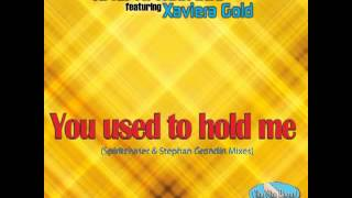 Ralphi Rosario - You Used To Hold Me (Spiritchaser Vocal Mix)
