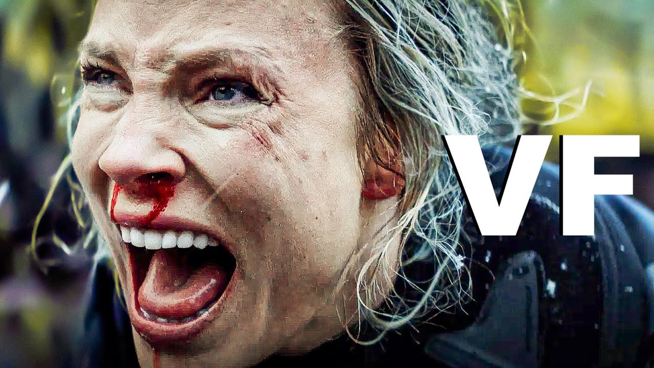 Breaking Surface Bande Annonce Vf 2020 Youtube
