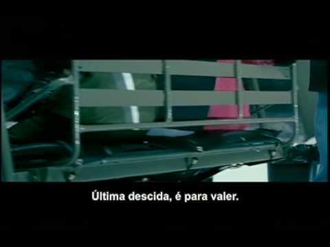 Trailer do filme Pânico na Estrada