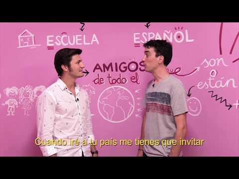 Lo más difícil de aprender español...