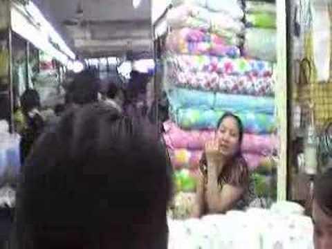 Hanoi Super Market