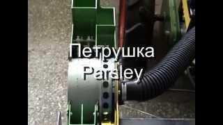 Петрушка (Parsley) Наш сайт www.ast-dnepr.com.ua