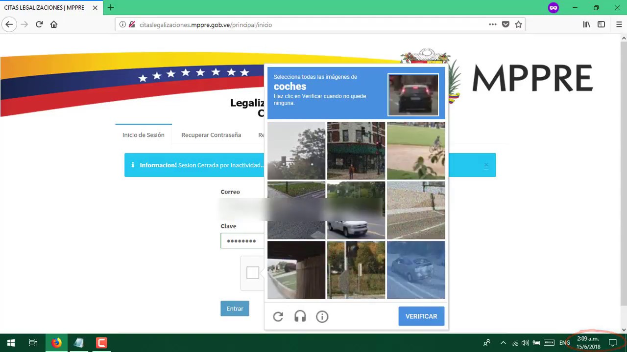 Cita Para Apostillar 2019 Venezuela Horarios Requisitos