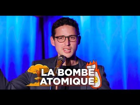 Haroun - La bombe atomique
