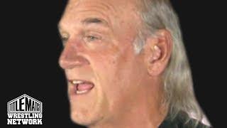 Jesse Ventura - Why Matches vs Hulk Hogan Were Scrapped | Becoming Wrestling