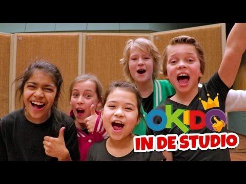 DIT WORDT ONZE NIEUWE HIT! (Vlog) - Kinderen voor Kinderen