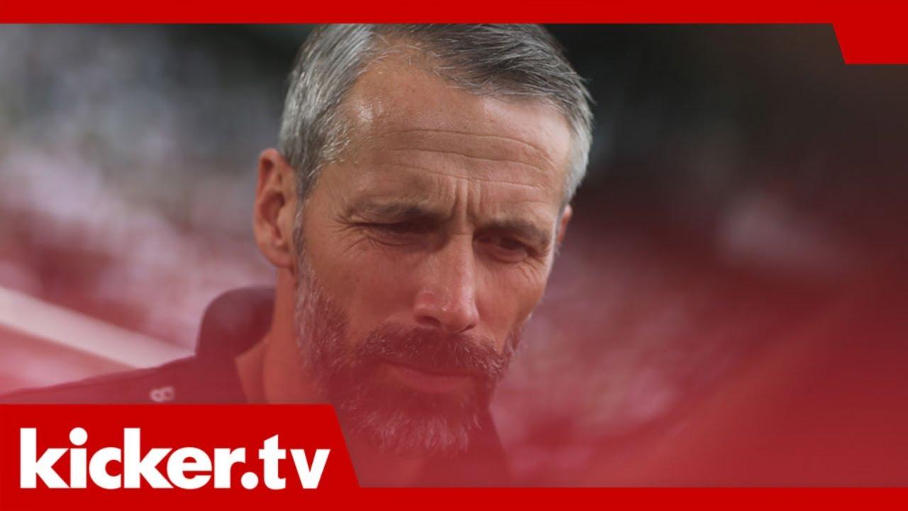 Als Spitzenreiter wieder nach Dortmund - Gladbach und das zweite Borussen-Treffen | kicker.tv
