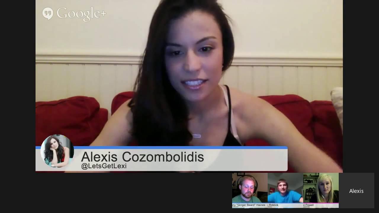 guest alexis cozombolidis riddickulous rants archive 32 youtube