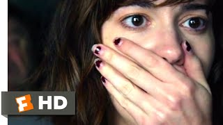 10 Cloverfield Lane (2016) - Frank & Mildred Scene (3/10) | Movieclips