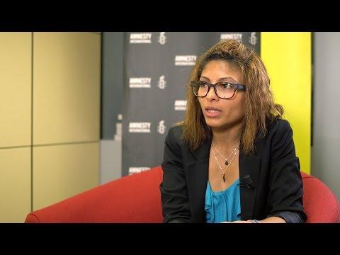 My husband, Raif Badawi, faces death for blogging