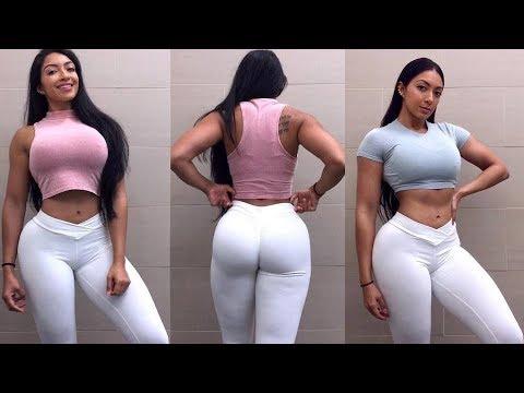 Sumeet Sahni Gorgeous Curvy Model   Fitness Motivational Video