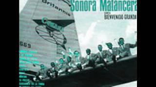 Bienvenido granda y la Sonora Matancera - Señora