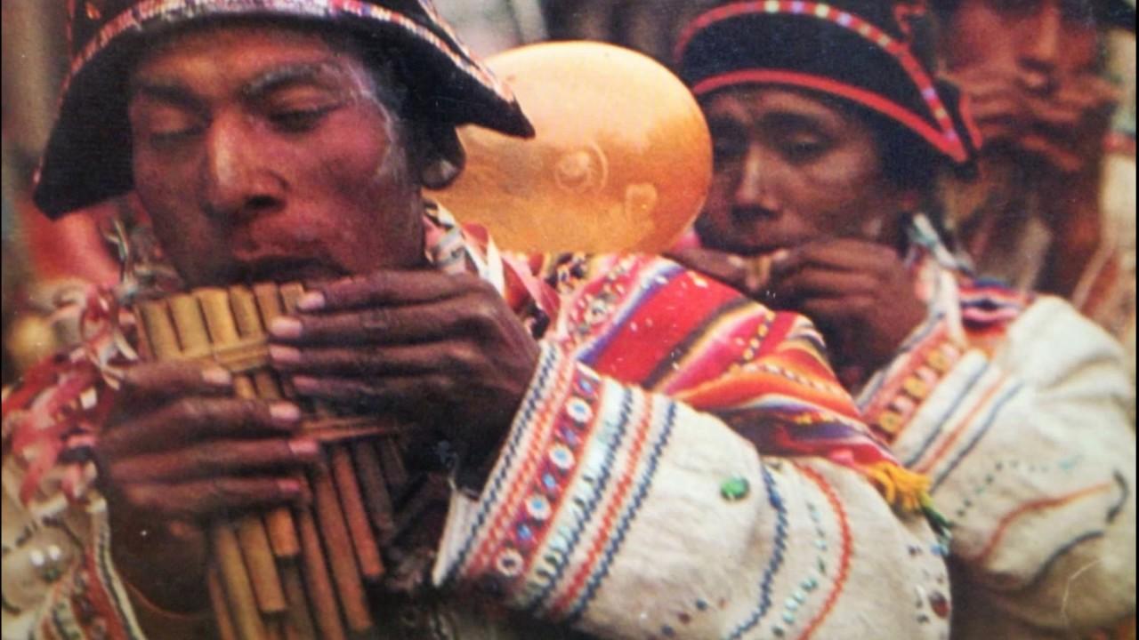 Karumanta Urumanta Folklore Peruano Musica Andina Youtube