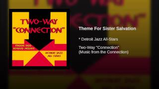 Theme For Sister Salvation