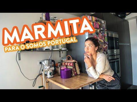 Marmitar no Somos Portugal // I AM ISABEL SILVA