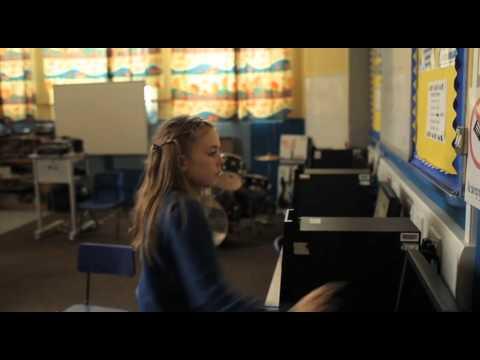 Love Where You Live 2012 - Bethany Lyons -- Penygraig Junior School