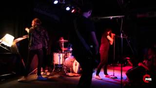 letlive - That Fear Fever - LIVE in HD! - Raleigh, NC