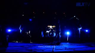 [Lukavac-x.ba] - Koncert benda S.A.R.S. u Lukavcu