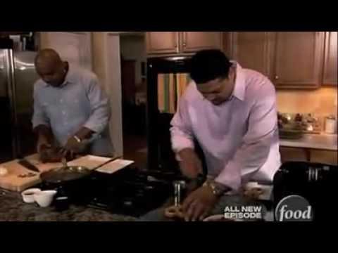 Chef Jose & Big Daddy