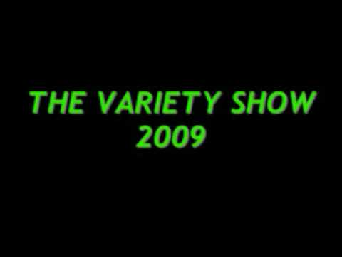 The Variety  2009