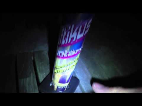 Helios Feuerwerk - Montreal Sortiment