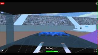 Roblox! Inside view of RO-Monster Jam Son-Uva Digger!!!!