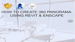 Enscape 360