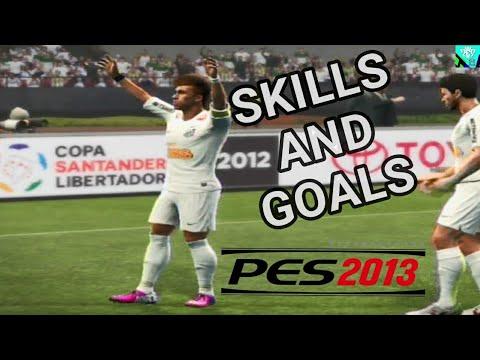 PES 2013 -