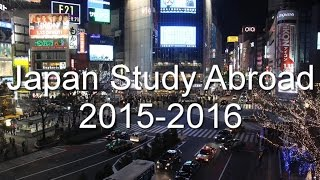Study Abroad Japan 2016 Q & A | Tips, Tricks, and Advice