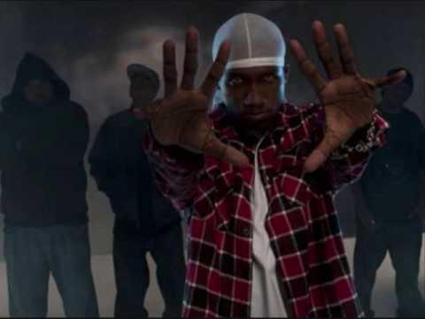 Hopsin- Who Do You Think I Am
