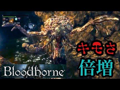 #17 [ブラッドボーン] 絶叫注意♪目標・迷わない☆(無理かw) [Bloodborne] 女性低音ボイス、さらりんのゲーム実況生放送