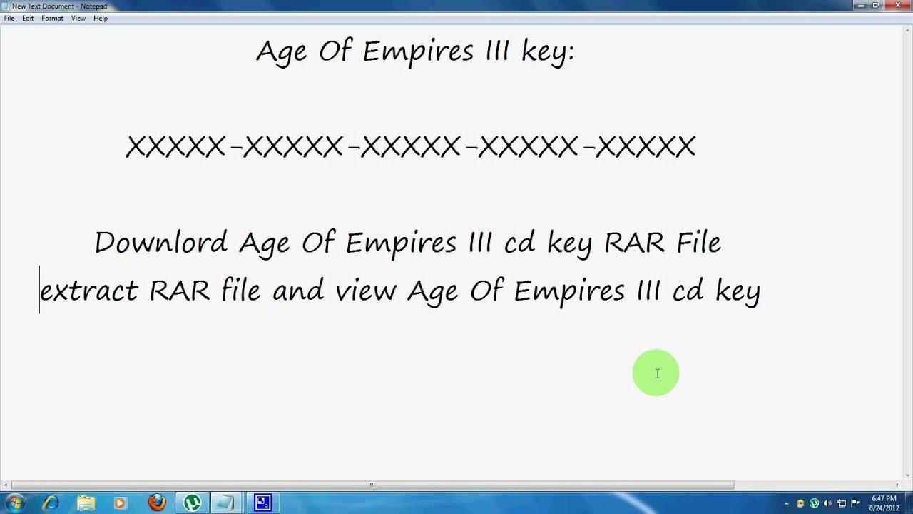 <b>Age</b> <b>of</b> <b>Empires</b> III The asian dynasties 1 all versions serial ...