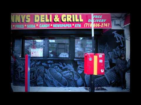 ARTISEPIC X KENNY'S DELI & GRILL