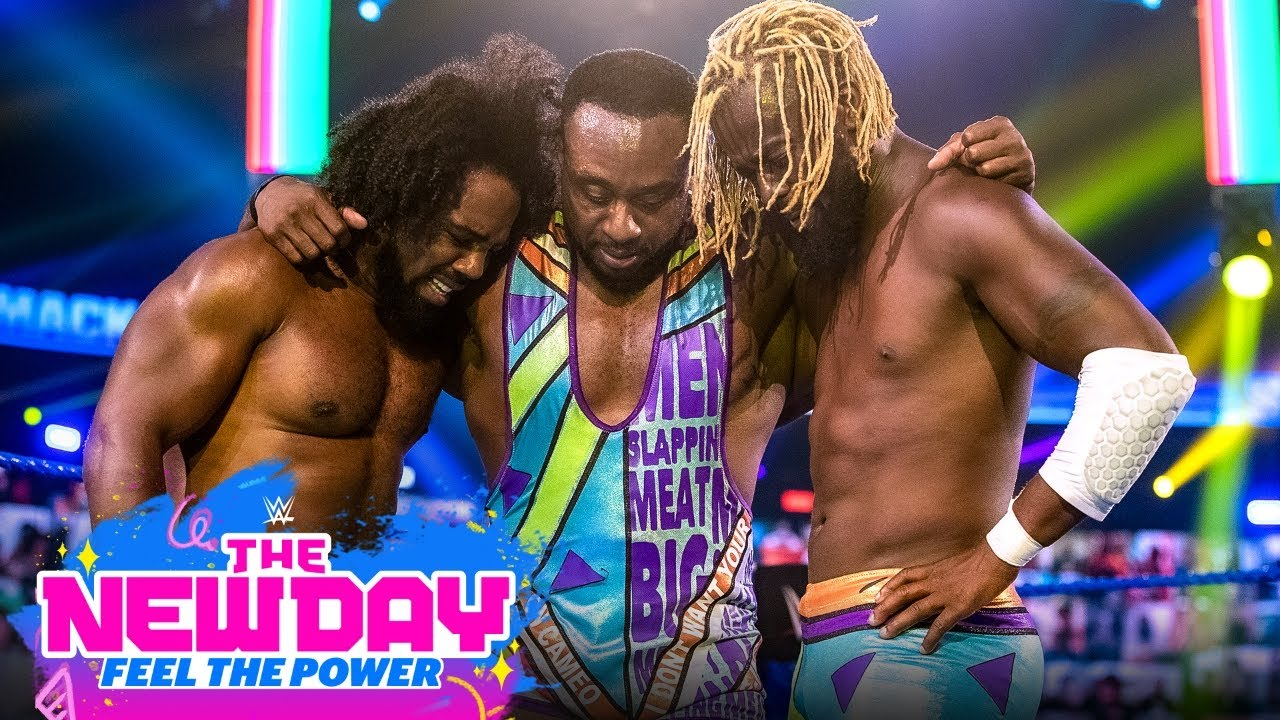 """Big E. Talks About Getting To Experience """"Moment"""" On Raw After ..."""