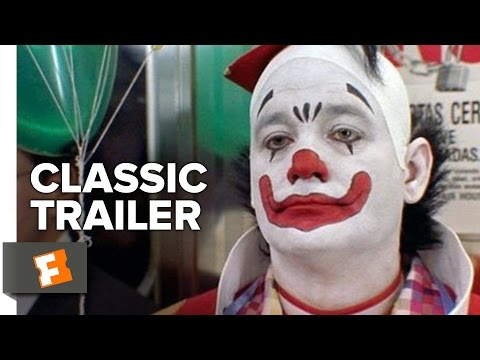 Quick Change (1990) Official Trailer - Bill Murray, Geena Davis Comedy HD