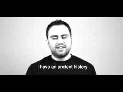 My name is Armenia - Իմ անունը Հայ