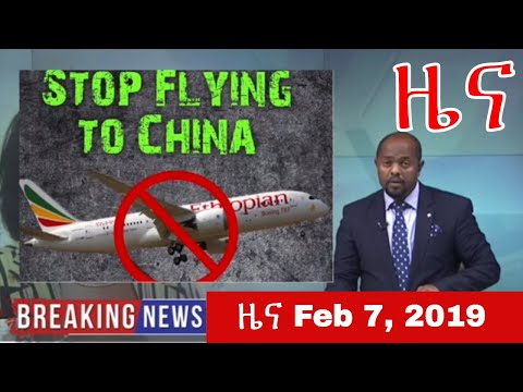 Breaking: Daily Ethiopian news ዜና ( February 7, 2019)  DW Amharic/ Pm Abiy Ahmed / Ethiopia ZENA