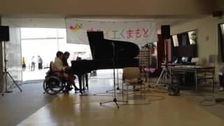 2017/3/19 第8回オハイエくまもと(RKKアトリウム会場)