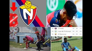 Serie b futbol ecuatoriano