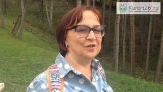 Видеоотзыв о санатории Москва, г. Кисловодск(, 2016-04-26T07:25:17.000Z)