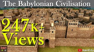 The Babylonian Civilisation