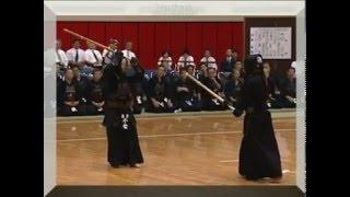 Chiba vs. Sumi hanshi (daihyo-sen)