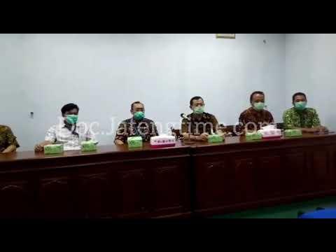 JATENGTIME - PT. Djarum Foundation Bantu APD Ke Pemkab Demak Lagi