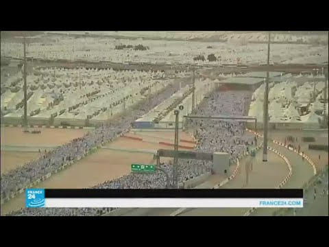 ما موقف قطر من فتح السعودية منفذها البري أمام الحجاج؟  - نشر قبل 1 ساعة