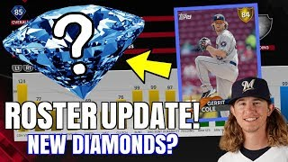 WILL GERRIT COLE AND JOSH HADER GO DIAMOND? JUNE 22ND ROSTER UPDATE PREDICTIONS | MLB THE SHOW 18